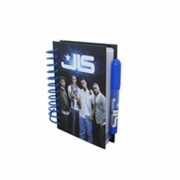 Jls Galaxy A7 Notebook Stationery