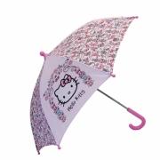 Hello Kitty 'Woodland Animals' School Rain Brolly Umbrella