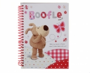 Boofle A5 Notebook Stationery