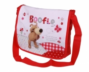 Boofle Messenger School Despatch Bag