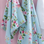 Towel Catherine Lansfield Canterbury Multi Bath Sheet