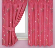 Disney High School Musical Prom 66 X 72 inch Drop Curtain Pair