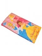 Disney Princess 'Dreams Do Come True' Sleeping Bag Camping Travel Sleepover Sac