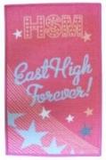 Disney Hsm3 East High Prom Rug