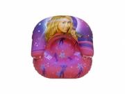 Disney Hannah Mantana Rock Inflatable Chair Gift Set