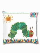 Hungry Caterpillar Printed Cushion