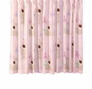 Boofle 'Spring' 66 X 54 inch Drop Curtain Pair