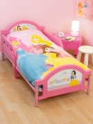 Disney Princess 'Wishes' Junior Bed Frame