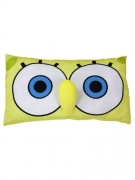 Spongebob Squarepants 'Face' Shaped Cushion