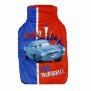Disney Cars 2 Hot Water Bottle