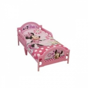 Disney Minnie Mouse Junior Bed Frame