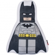 Lego Batman 'Cards Shaped' Shaped Cushion