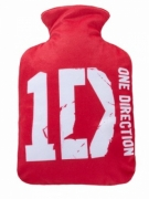 One Direction '1d' Hot Water Bottle
