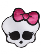 Monster High Skull Shaped Cushion