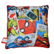 Marvel Comics Justice Canvas Printed Cushion