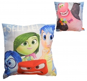 Disney Inside Out 'Emotions' Printed Cushion