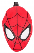 Ultimate Spider Man '' Eyes'' Travel Blanket Rotary Fleece Throw