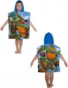 Teenage Mutant Ninja Turtles 'Dimension' Poncho Towel