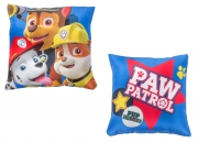 Paw Patrol 'Pawsome' Printed Cushion