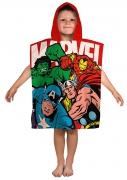Marvel Comics 'Strike' Poncho Towel