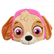 Paw Patrol Skye Shaped Cushion