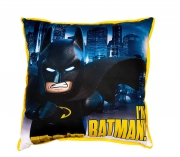 Lego Batman Movie Hero Printed Cushion
