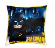 Lego Batman Movie Hero Printed Cushion
