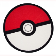 Pokemon 'Catch' Shaped Rug