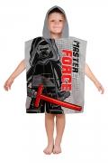 Lego Star Wars 'Seven' Poncho Towel