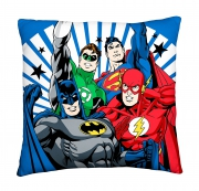Justice League 'Inception' Printed Cushion