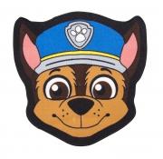 Paw Patrol Chase 'Spy' Shaped Rug