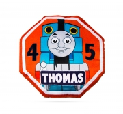 Thomas 'Patch' Printed Cushion