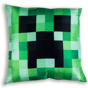 Minecraft 2 Sided Square Printed Cushion