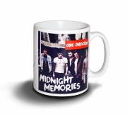One Direction 'Midnight Memories' Mug