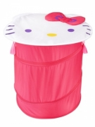 Hello Kitty 'Bow' Concertina Storage Bin