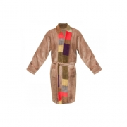Doctor Who '4th Doctor' One Size Bathrobe