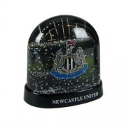 Newcastle United Fc Stadium Football Snow Dome Official Decoration