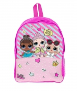 Lol Surprise Roxy School Bag Rucksack Backpack