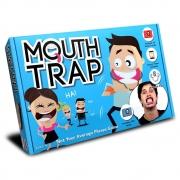 Mouth Trap Phrase Game