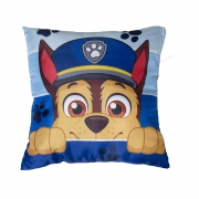 Paw Patrol Peek Printed Cushion
