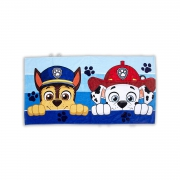 Paw Patrol Peek Printed Beach Towel