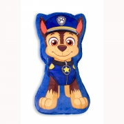 Paw Patrol Peek Chase Shaped Cushion