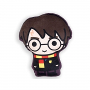 Official Harry Potter Bold Kids Shaped Cushion