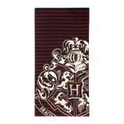 Harry Potter Official Printed Beach Towel