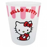 Hello Kitty Waste Bin