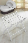Izziwotnot Metal Frame For Wicker and Corn Husk Moses Basket