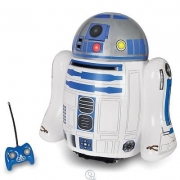 Star Wars Inflatable Remote Control R2-d2 Radio Toy