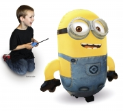 Despicable Me 2 Minion 'Dave' Radio Control Inflatable Toy