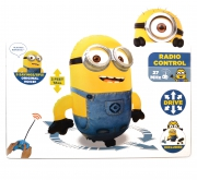 Despicable Me Minion 'Dave' Radio Control Inflatable Toy