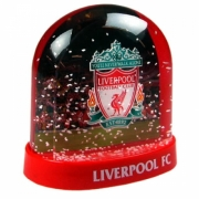 Liverpool Fc Stadium Football Snow Dome Official Decoration